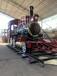 河池復古火車模型,火車頭模型
