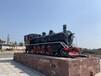 奉節制造復古火車模型,蒸汽火車模型