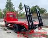 自貢平板拖車批發商,平板車