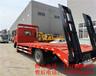 福田瑞沃12噸平板拖車采購,拖板車