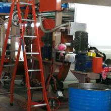 黃浦區立式網帶復合機批發價格圖片
