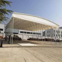 扬州推拉棚定制安装厂家图片