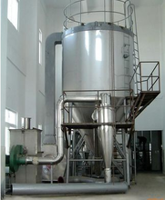 莱芜中药浸膏喷雾干燥机供货商图片