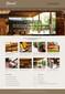 980元制作一個辦公家具雙語網站家具公司外貿網站定制圖片