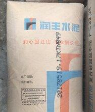 中山散装水泥销售图片