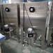 中山廠家供應濕式手動噴砂機鈦板陶瓷去毛刺噴砂設備