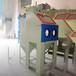 惠州鐵件五金提件高附著力小型手動噴砂機