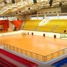 体育运动木地板乒乓球木地板实木地板柞木地板室内使用