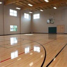 体育篮球馆室内安优游注册平台优游注册平台实木地板图片