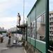 蘭州高速路沖孔隔音墻樓頂空調機組聲屏障廠家直銷隔音墻隔音板