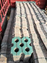 东西湖区植草砖价格图片