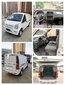瑞驰新能源ec35二代、新能源面包车、新能源货车图片