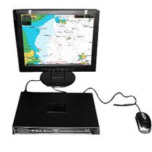 新骆航海XINLUO-2200AIS自动识别系统15寸