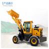 建筑工地工程机械厂家批发零售装载机小铲车轮胎式装载机