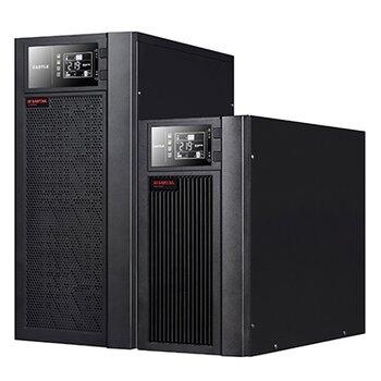 山特C1KR機架式1KVA800瓦內置電池標準機