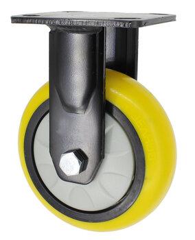 万向轮尺寸规格万向轮有哪些尺寸固定脚轮重型脚轮概述