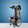 供应宁力多功能工业级台立式砂带抛光机磨光机毛刺机