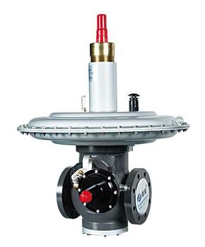 供应燃气调压器,自带切断式燃气调压器厂家直销,燃气设备厂家