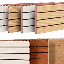 荆门木质吸音板供货商图片