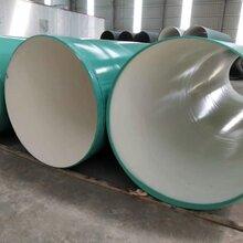生产各种型号涂塑复合钢管图片