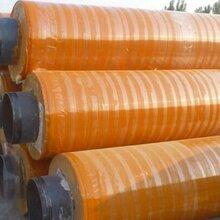 秋天里的批聚氨酯保温钢管是不是该订货了图片