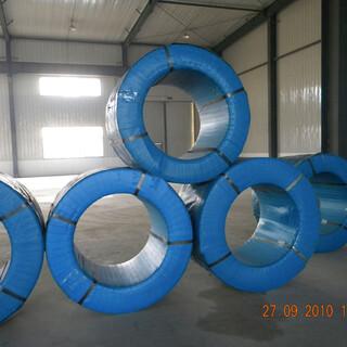 西藏日喀则预应力钢绞线厂家钢绞线价格-天津隆恒图片3