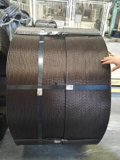 西藏日喀则预应力钢绞线厂家钢绞线价格-天津隆恒图片1