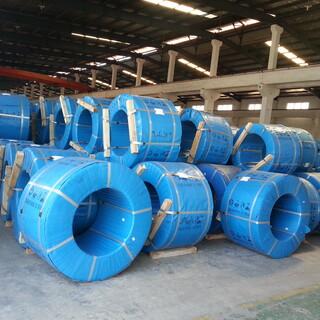 西藏日喀则预应力钢绞线厂家钢绞线价格-天津隆恒图片2