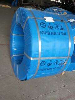 西藏日喀则预应力钢绞线厂家钢绞线价格-天津隆恒图片4