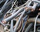 南山区电线电缆回收报价图片