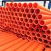 济南采厂家直销预埋穿线顶管非开挖电缆护套