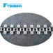 TSUBAKI鏈板側置帶附件RS40-2LA1輸送鏈