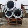 图纸加工16米电力钢管杆河北电杆厂电话线路钢杆
