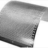 散热冲孔网喇叭冲孔网卷板冲孔网隔音冲孔网铝网板