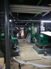 北京彩壳机房保温工程方案图片