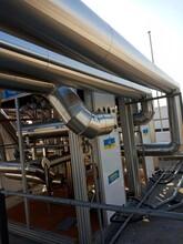 变启环保加气站保温施工,河北进口保冷施工价格实惠图片