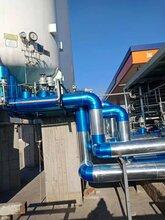 变启环保加气站保温施工,福建进口保冷施工量大从优图片