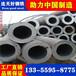寧波Q345B低合金無縫鋼管/現貨Q345B低合金鋸床下料無縫鋼管