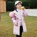 童裝男童棉衣冬季2020新款韓版兒童棉襖潮牌洋氣中大童羽絨棉服