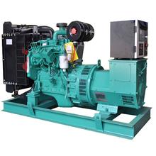 西青環保柴油發電機圖片