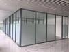 金灣區玻璃隔斷廠家價格