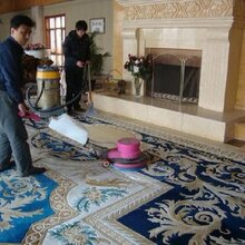 深圳地毯清洗服务价格图片