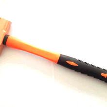 天龍防爆工具.防爆塑柄八角錘銅錘子無火花工具圖片