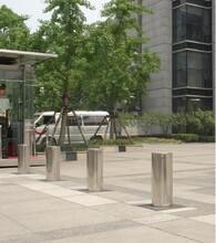 杭州升降柱LZ219升降柱西湖升降柱安装图升降柱价格