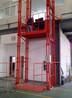 液压升降机简易导轨式电动升降作业平台