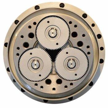 焊接翻转机变位机用RV减速机