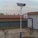 肥鄉縣太陽能路燈廠家維修安裝