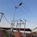 臨漳縣農村太陽能路燈LED路燈