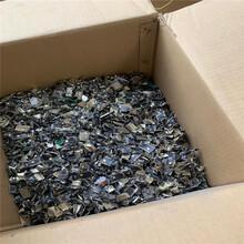 昆山銷毀廢舊電子元件回收確保產品報廢圖片