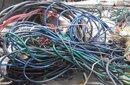 崇明区二手电线电缆回收点图片